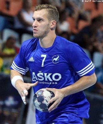 TV Großwallstadt verpflichtet den litauischen Nationalspieler Povilas Babarskas bis Juni 2024