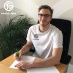 Nächster Meilenstein in der Kaderplanung des TV Großwallstadt: Kuno Schauer wechselt zu Beginn der Saison 2021/22 vom Wilhelmshavener HV an den Untermain