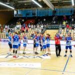 Nachbericht: TV Großwallstadt trotz Niederlage gegen Gummersbach mit grandiosem Saisonabschluss