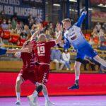 Nachbericht: TV Großwallstadt gewinnt sein letztes Auswärtsspiel