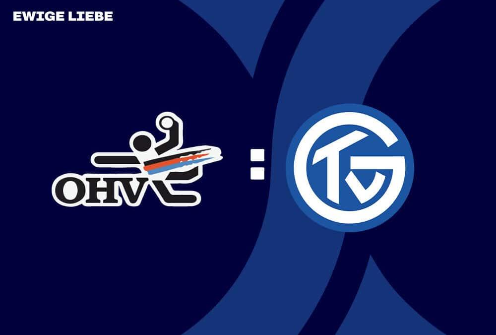 TV Großwallstadt trifft im DHB Pokal auf den OHV Aurich