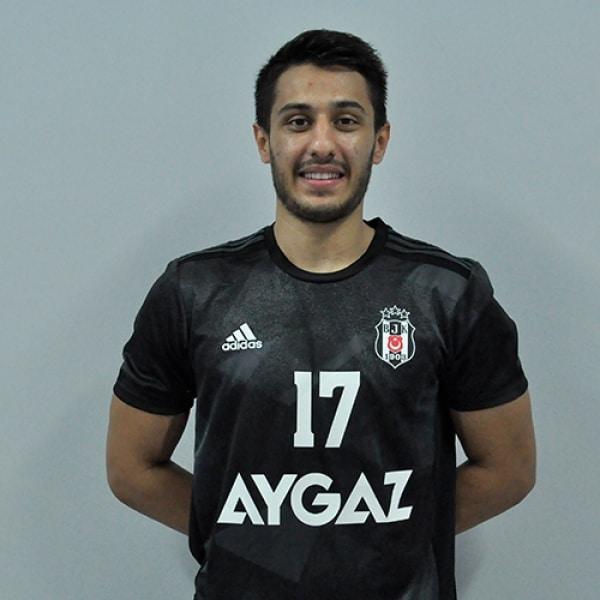 TV Großwallstadt verpflichtet türkischen Nationalspieler