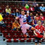 Nachbericht: TV Großwallstadt zieht in die nächste Runde des DHB-Pokals ein
