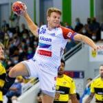 Vorbericht: TV Großwallstadt empfängt zum ersten Heimspiel der Saison Geheimfavorit HC Elbflorenz Dresden